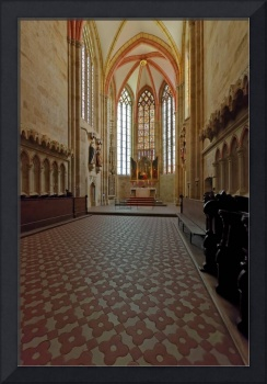 Castle & Cathedral, Meissen, Saxony 26
