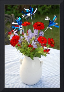 Fourth of July Bouquet