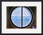 Through the Porthole  by John Kapusta