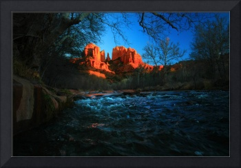 Sedona Dream 1550