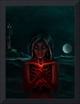 The Eternal Light  -  Dark Night of the Soul Art I