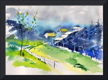watercolor 317050