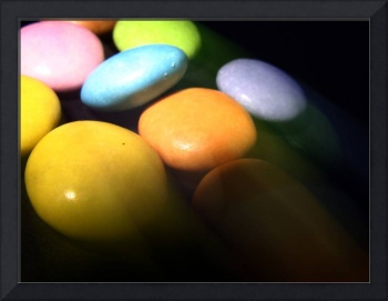 SMARTIES, NUMBER 10, EDIT B, by Nawfal Johnson Nur