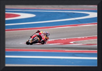 MotoGP Grand Prix of the Americas, 2016
