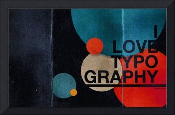 I love typography!