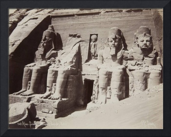 Jean-Pascal Sebah, Views of Egypt, 1870s - 1890s 8