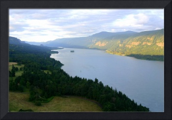 Cape Horn in July