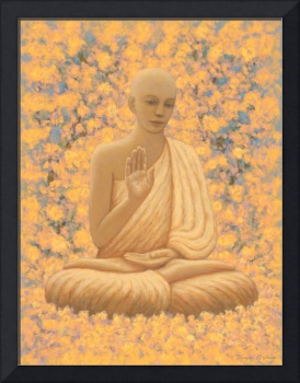 Buddha     Love and kindness for all beings