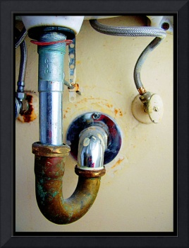 Dirty, Pretty Things: Pipes #2