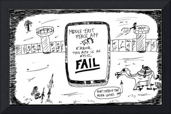 Things Mobile Apps Can't Fix