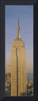 Empire State Building New York NY