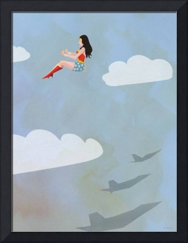 Wonder Womod