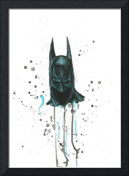 Masks_Batman