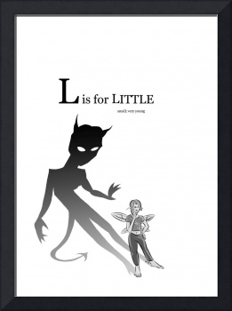 L is for Little