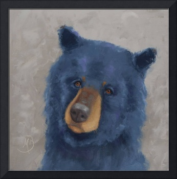 Whimsical Bear #2