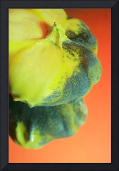 Yellow Gourd