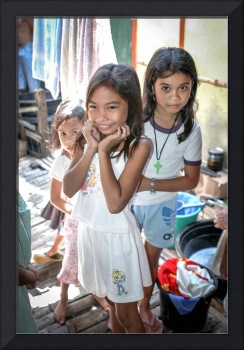 Filipino Children - 18