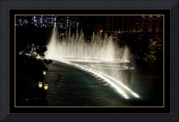 Fountains @ Bellagio #8