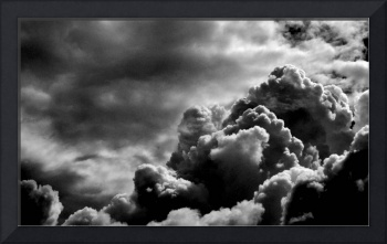 ABSTRACT CLOUD PHOTOGRAPHY, 3453, BY NAWFAL JOHNSO