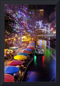 Christmas on the Riverwalk 6