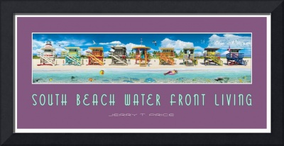 South Beach Water Front Living