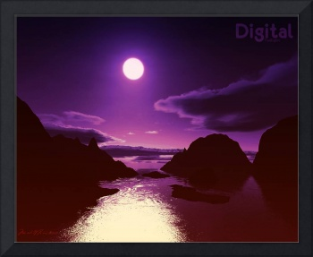 Digital Twilight