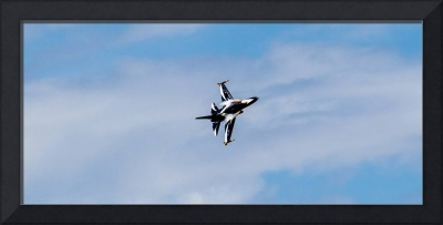 T-50 Solo Display