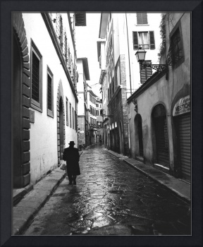 Florence Alley
