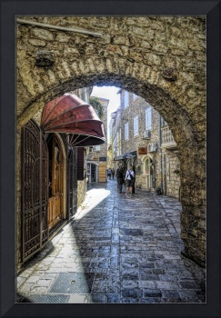 A Stroll Through the Old Town