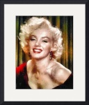 Marilyn Monroe  by Charmaine Zoe