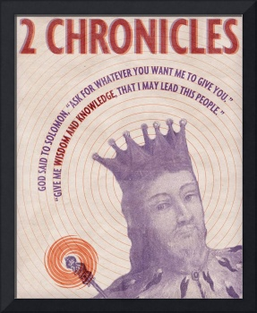 Word: 2 Chronicles