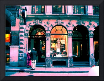 Old Montreal Gallery
