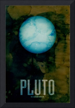 The Planet Pluto