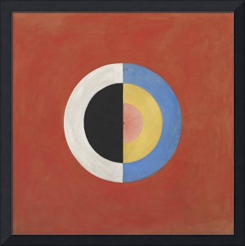 Group IX SUW The Swan No 17 1915 Hilma af Klint