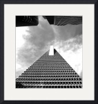 Transamerica 2 by David Smith