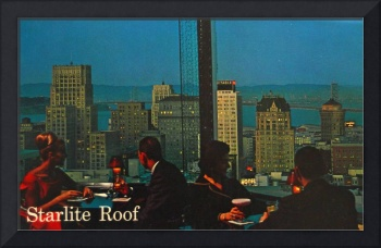 Chicago's Starlite Roof