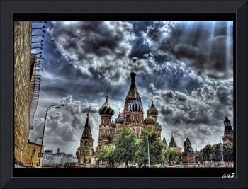 St. Basil Cathedral II