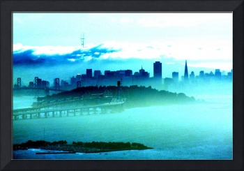 San Francisco in My Dreams 2
