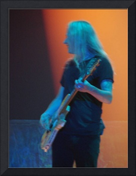 Alice in Chains - Jerry Cantrell In Spotlight