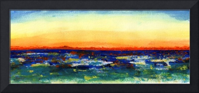 Sunrise Seascape C3