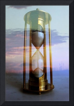 Time and Sand Collection