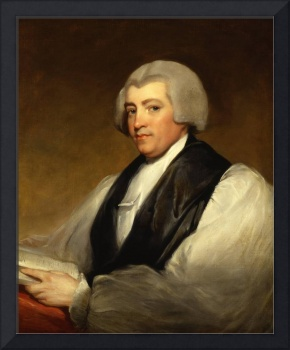Gilbert Stuart~Christopher Butson, Dean of Waterfo
