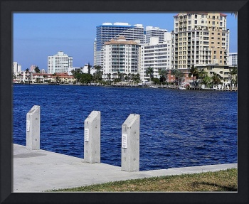 Florida Waterfront