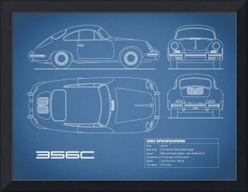 The 356C Blueprint