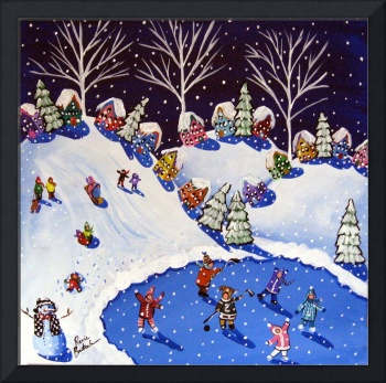 Tribute to Vince Guaraldi: Winter Fun