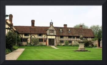 Medieval Manor House 7