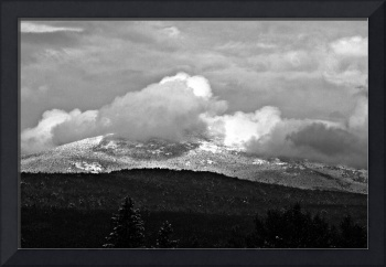 Mt. Monadnock (Jaffrey New Hampshire)