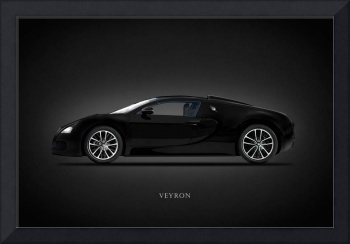 The Veyron Grand Sport