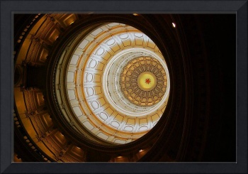 Texas Capital Dome