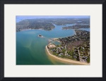Eastward Point Aerial by Christopher Seufert